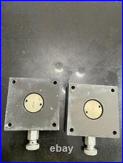 2 big jon swivel bases, for your downriggers or rod holders