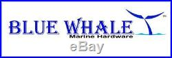 4PCS Al. Flared Weld Rod Holder with Flared White Vinyl Insert USA BL93113890
