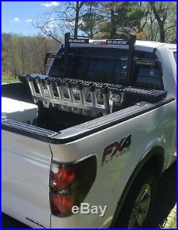 Truck Fishing Rod Holder