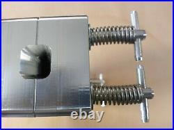 8 lb Cod Sinker / Deep Drop Weight Mold FITS ROD HOLDERS Aluminum CNC