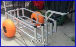 Angler's Fish-n-Mate Sr. Beach Cart 310