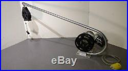 BIG JON Electric Downrigger Rod Holder with counter