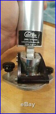 Berts Custom Tackle Ratcheting Rod Holders (lot of 3) Used