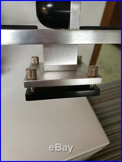 Big Jon Adjustable Triple Fishing Rod Holders And Mounting Plates