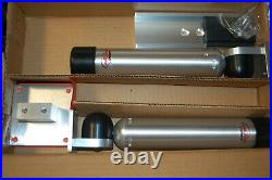 Big Jon Dual Muti Set Rod Holders RH02432 New Old Stock