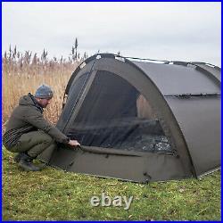 Brand New Avid Carp Ascent 2 Man Bivvy (A0530009)
