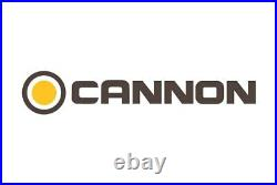 Cannon 1907002 Dual Axis Adjustable Rod Holder