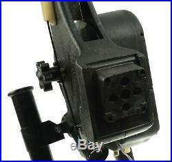 Cannon Electric Downrigger Digi-Troll II 42 Boom Dual Rod Holder 12V Digi Troll