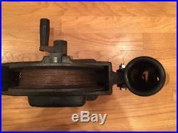 Cannon HP Uni-Troll Downrigger Rod Holder Telescopic Boom Arm-Ships FAST
