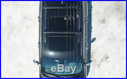 Car / SUV Roof Rack Fishing Rod Transportation System 4 Rod Carrier / Holder NEW