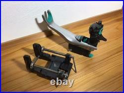 Daiwa rod holder power holder Sokko 160R Boat Fishing Excellent Used Japan 5