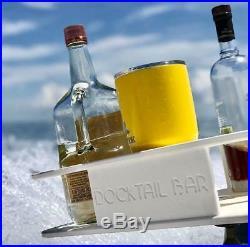 Docktail Jr Rod Holder Package