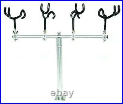 Driftmaster T-250-H T-Bar System 18 Tall with4 Rod Holders