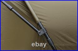 FOX NEW EOS 1 Man Carp Fishing Bivvy CUM255