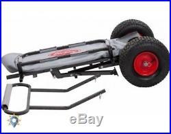Fishing Cart Beach Saltwater Box Folding Wagon Portable Kit Rod Storage Holder