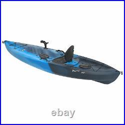 Fishing Kayak Paddle Outdoor Sport Flush-Mount Pole Holder 275Lb Weight Capacity