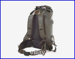 Fishpond Wind River Roll Top Backpack And Quickshot Rod Holder, EPC