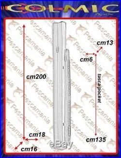 Fodero portacanna Roubaisienne Colmic Extreme duro rod holder rbs xl