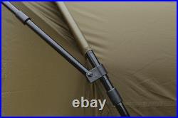 Fox EOS 1 Man Bivvy CUM255 BRAND NEW Free Delivery