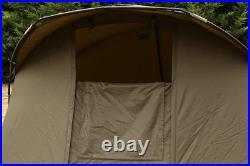 Fox EOS 2 Man Bivvy CUM257 BRAND NEW Free Delivery