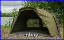 Fox Frontier Bivvy CUM293 BRAND NEW JUST IN Free delivery