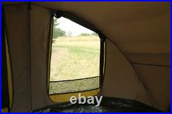 Fox R-Series 1 Man XL Camo Bivvy CUM242 Free Delivery