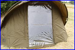 Fox R-Series 1 Man XL Camo Bivvy inc. Inner Dome New 2021 Free Delivery