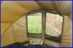 Fox Retreat+ 2 Man Extending Wrap Only or Inner Dome Only Bivvy Accessories NEW