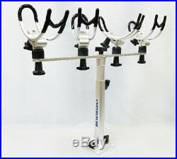 Grizzly Jig Millennium R100 G-2 Spyderlok Rod Holder