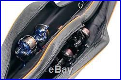 Guru Fusion Four Rod Holder Coarse Fishing Storage 4 Rod Holdall Luggage