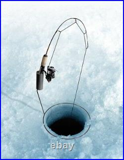 Ice Fishing Rod Holders, Company Liquidation