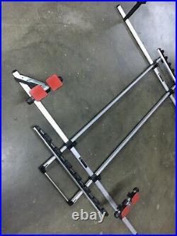 Inno FIRST STRIKE fishing rod rack Holder Retail $ 300.00