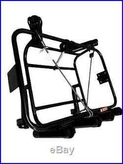Jet Ski Fishing/Cooler 6 Rod Holder Rack Model Z