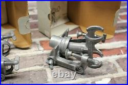 Lot of 3 NOS Down East Fishing Rod Holder S-10 The Salty