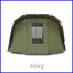 Lucx Bivvy Fishing Tent Carp Tent 1 2 One Carp Coon