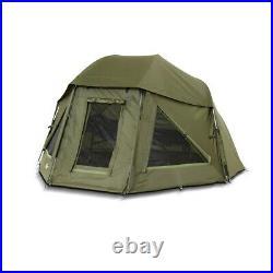 Lucx Brolly Wolf Umbrella Tent Fishing Tent Shelter Carp Bivvy