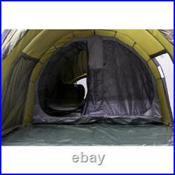 Lucx Fishing Tent Bigfoot 2, 3, 4, 5, 6 One Bivvy Carp Dome