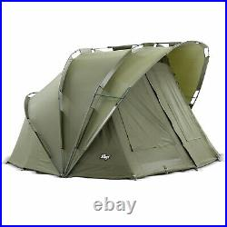 Lucx Fishing Tent Bivvy 1 2 Mann Carp Tent Carp Dome Bobcat