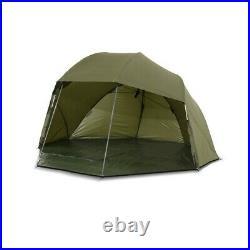 Lucx Umbrella Tent Wolf Brolly Angel Shelter Carp Bivvy 60