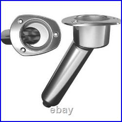 Mate Series SS Rod & Cup Holder 30-Degree Drain #C2030D