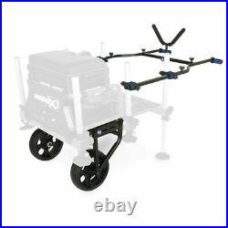 Matrix Superbox 2 Wheel Transporter New Free Delivery