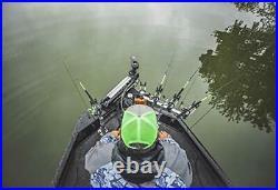 Millennium Marine Spyderlok Rod Holder, for Boats and Anglers Gen 2