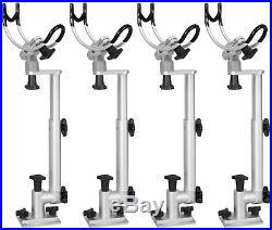 Millennium Single Spyderlock Rod Holder, R 200, Set Of 4 Rod Holders