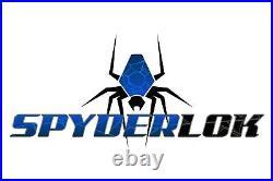 Millennium Spyderlok Gen 2 Adjustable Rod Holder
