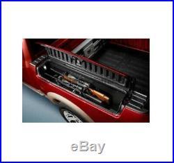 Mopar RamBox Holster Holder For Gun or Fishing Rod For Ram 1500 2500 3500