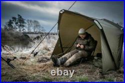 NEW 2021 Korum Day Shelter Lite K0370003