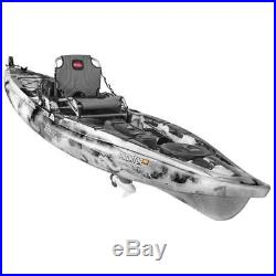 Old Town Predator MK Fishing Kayak Free Yakattack Rod Holder and Anchor Trolley