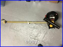 Penn fathom master 620 downrigger usedwith Rod Holder No Base