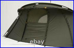 Prologic XLNT 1 Man Bivvy Plus Overwrap BRAND NEW Free Delivery