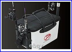 Prox EVA Injection Backpack with Rod Holder PX675240RH 40CM Fast Shipping